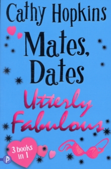 Mates, Dates Utterly Fabulous, Paperback Book