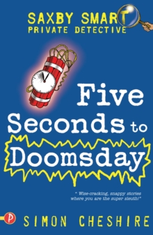 5 Seconds to Doomsday, Paperback / softback Book