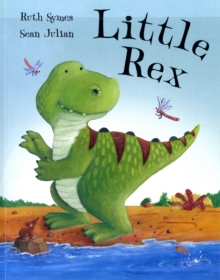 Little Rex, Paperback Book