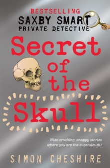 Secret of the Skull, Paperback / softback Book