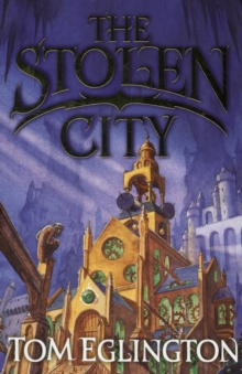The Stolen City, Paperback Book