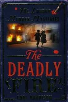 The Deadly Fire, Paperback Book