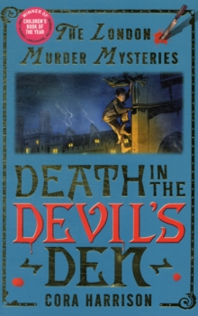 Death in the Devil's Den, Paperback Book