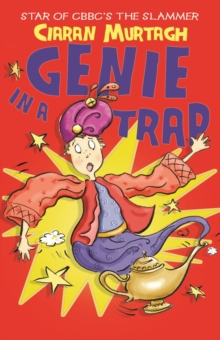 Genie in a Trap, Paperback Book