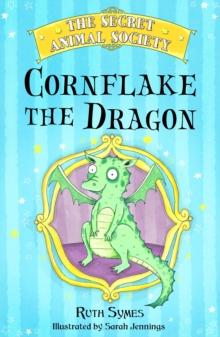 Cornflake the Dragon, Paperback Book