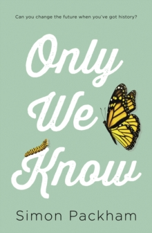 Only We Know, Paperback Book
