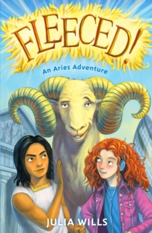 Fleeced! : An Aries Adventure, Paperback Book
