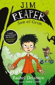 Jim Reaper 1: Son of Grim, Paperback Book