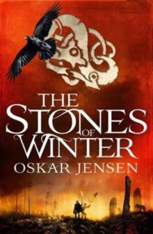 The Stones of Winter, Paperback Book