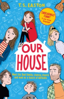 Our House, Paperback / softback Book