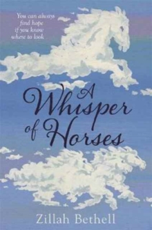 A Whisper of Horses, Paperback Book