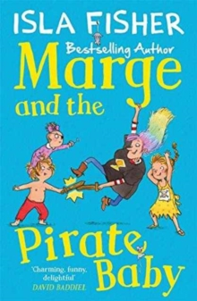 Marge and the Pirate Baby, Paperback / softback Book