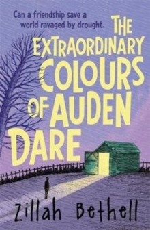 The Extraordinary Colours of Auden Dare, Paperback Book