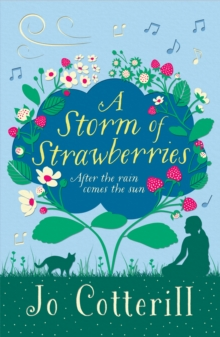 A Storm of Strawberries, Paperback Book