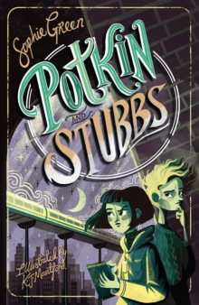 Potkin and Stubbs, Paperback / softback Book