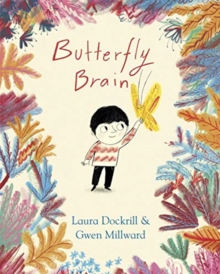 Butterfly Brain, Hardback Book