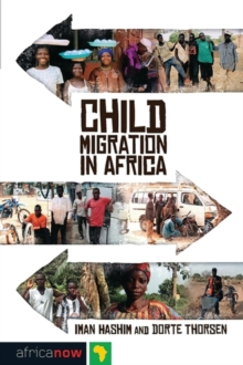 Child Migration in Africa, Paperback / softback Book