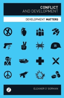 Conflict and Development, Paperback Book