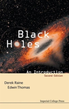 Black Holes: An Introduction (2nd Edition), Hardback Book