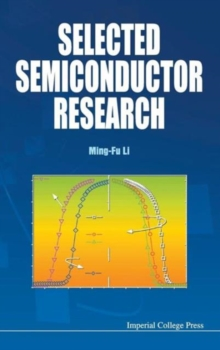 Selected Semiconductor Research, Hardback Book