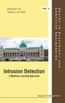 Intrusion Detection: A Machine Learning Approach, Hardback Book