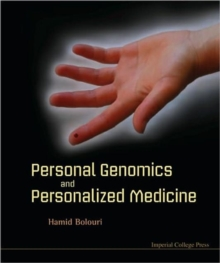 Personal Genomics And Personalized Medicine, Hardback Book