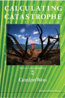 Calculating Catastrophe, Paperback / softback Book