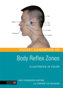 Pocket Handbook of Body Reflex Zones Illustrated in Color, Paperback / softback Book