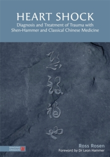 Heart Shock : Diagnosis and Treatment of Trauma with Shen-Hammer and Classical Chinese Medicine, Hardback Book