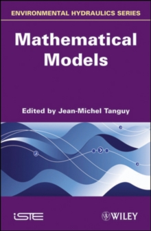 Mathematical Models, Hardback Book