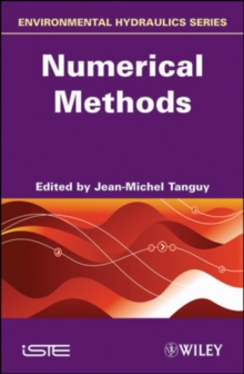 Numerical Methods, Hardback Book