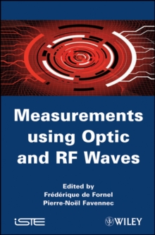 Measurements using Optic and RF Waves, Hardback Book