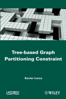 Tree-based Graph Partitioning Constraint, Hardback Book