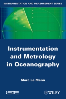 Instrumentation and Metrology in Oceanography, Hardback Book