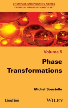 Phase Transformations, Hardback Book