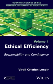 Ethical Efficiency : Responsibility and Contingency, Hardback Book
