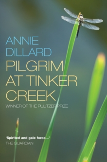 Pilgrim at Tinker Creek, Paperback Book