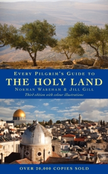 Every Pilgrim's Guide to the Holy Land, Paperback / softback Book