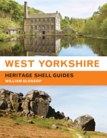 Heritage Shell Guide, Paperback / softback Book