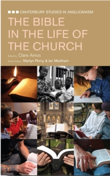 The Bible in the Life of the Church, Paperback Book