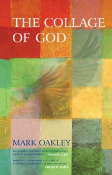 The Collage of God, Paperback / softback Book