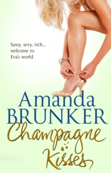 Champagne Kisses, Paperback / softback Book