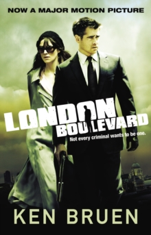London Boulevard, Paperback / softback Book