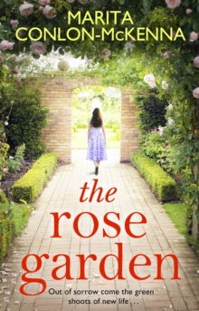 The Rose Garden, Paperback Book