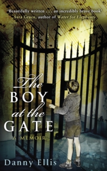 The Boy at the Gate, Paperback Book