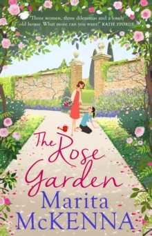 The Rose Garden, Paperback / softback Book
