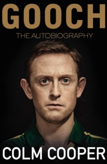 Gooch - The Autobiography, Hardback Book
