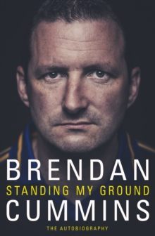 Standing My Ground : The Autobiography, Paperback Book