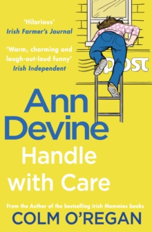 Ann Devine: Handle With Care, Paperback / softback Book