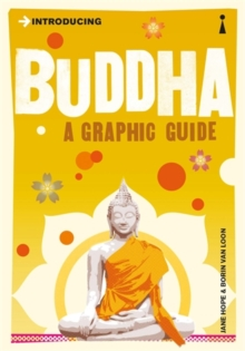Introducing Buddha : A Graphic Guide, Paperback Book
